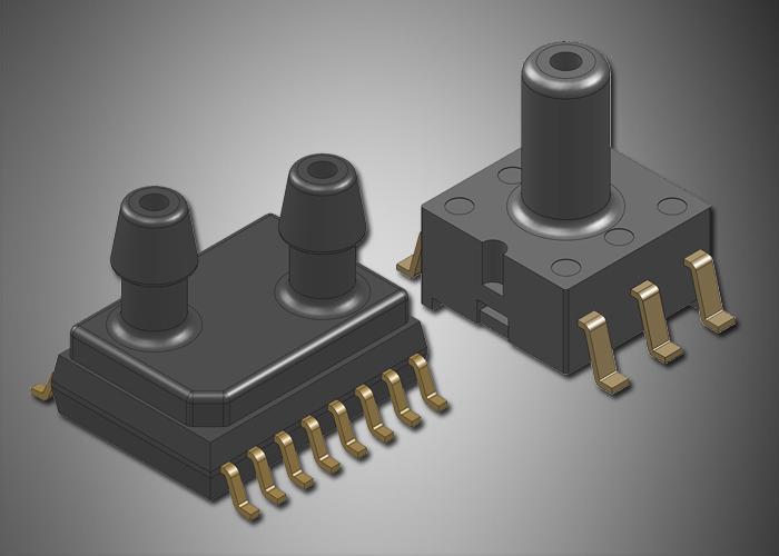 All Sensors | Pressure Sensor Manufacturer | All Sensors