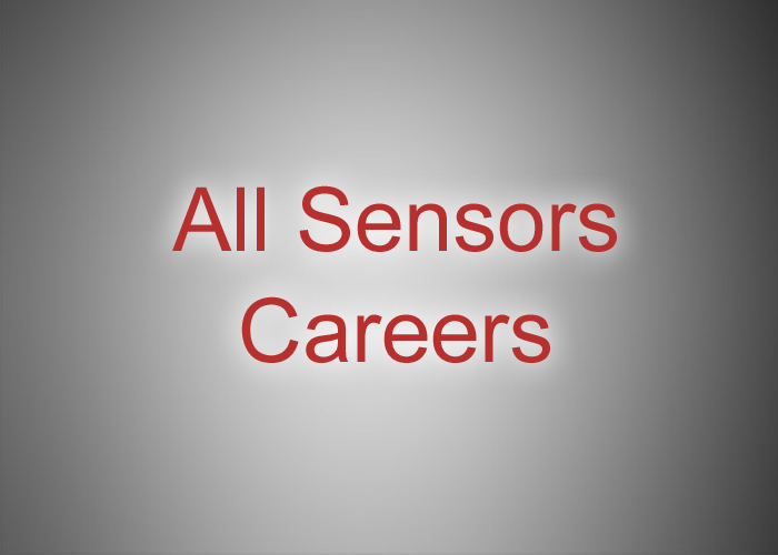 All Sensors Careers