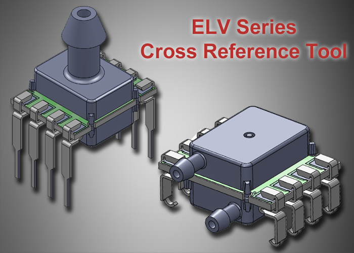 ELV Cross Reference Tool