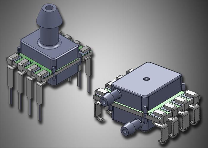 NEW! ELV Series Pressure Sensors
