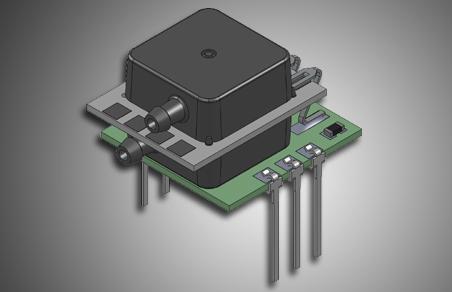 MLDX Series Pressure Sensors